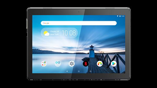 "Lenovo Tab M10 10.1"" 32GB Siyah Tablet"