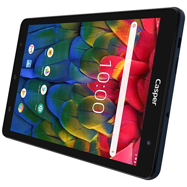 """Casper S38-M 8"""" 1.3GHz 2GB 16GB Wi-Fi Tablet"""