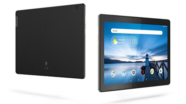 "Lenovo ZA4G0072TR Tab M10 2Ghz 2GB/32GB Qualcomm Snapdragon429 10.1"" Tablet"