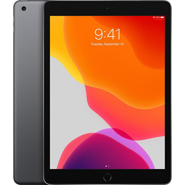 APPLE MW6A2TU/A 10.2-inch iPad Wi-Fi + Cellular 32GB - Space Grey ( OUTLET )