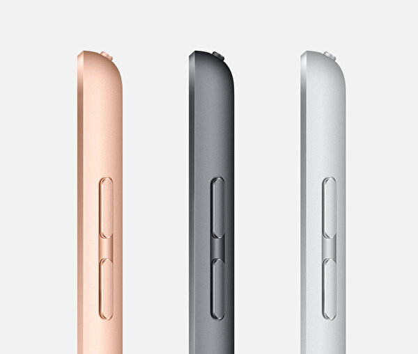 """Apple iPad  MW6A2TU/A 10.2"""" Wi-Fi + Cellular 32GB - Space Grey"""