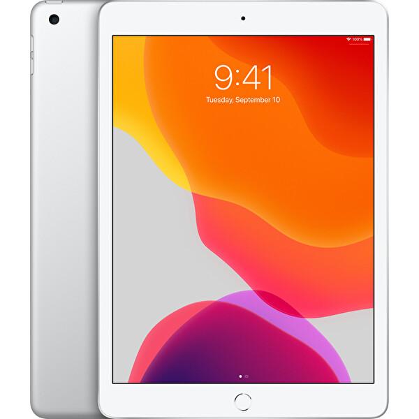 APPLE MW782TU/A 10.2-inch iPad Wi-Fi 128GB - Silver ( TESHIR )