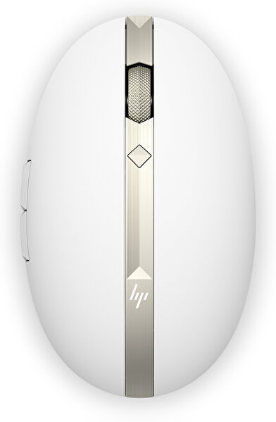 HP Spectre Rechargeable Mouse 700 (Ceramic White)