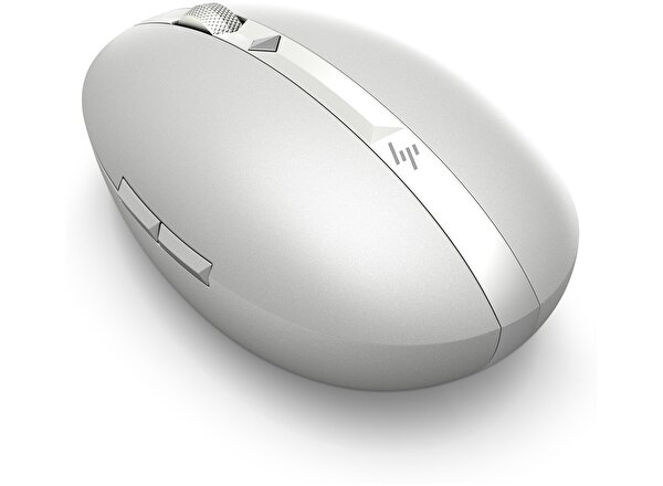 HP Spectre Rechargeable Mouse 700 Turbo Silver