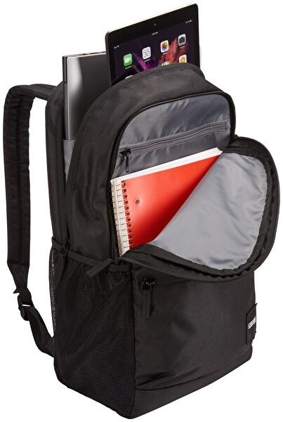 """Caselogic Uplink 15.6"""" Notebook Sırt Çantası - Açık Gri/Siyah"""