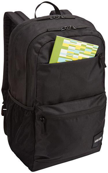 """CaseLogic Uplink 15.6"""" Siyah Notebook Sırt Çantası"""