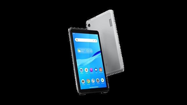 """Lenovo Tab M7 ZA550080TR MediaTek MT8321 1.3GHZ/1GB/16GB/BT/HD/AND.PIE/ 7"""" İnç Tablet + Kılıfı+ Ekran koruyucu"""