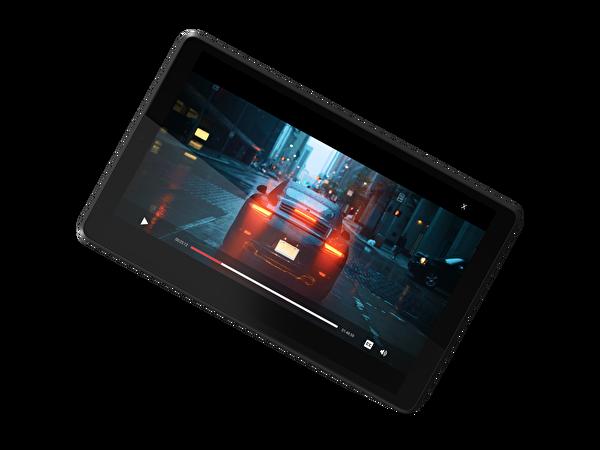 "Lenovo Tab M8 ZA5G0100TR MediaTek Helio A22 2.0GHZ/2GB/32GB/BT/HD/AND.PIE/ 8"" İnç Tablet"