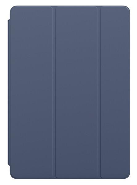"Apple Smart Cover MX4V2ZM/A iPad 7. Ve 8.Nesil, iPad Air 3. Nesil Ve iPad 10.5"" iPad Pro Uyumlu Tablet Kılıfı Alaska Mavisi"