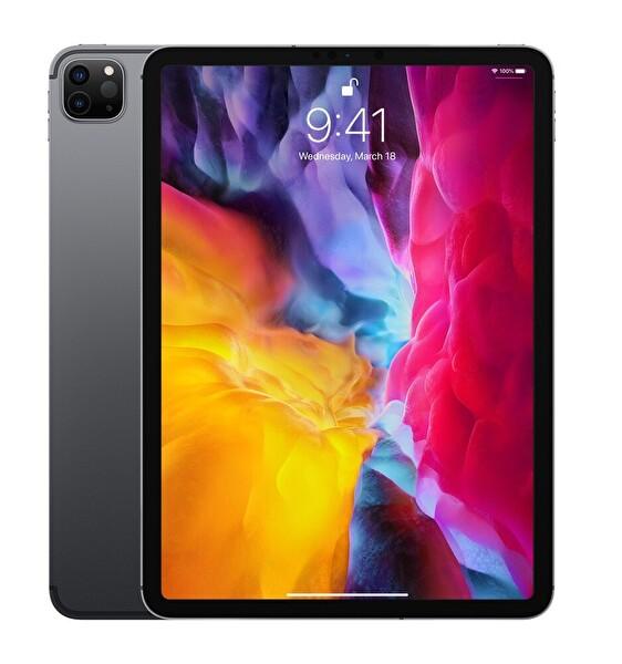 "Apple iPad Pro Wİ-Fİ 256GB 11"" Space Grey MXDC2TU/A"