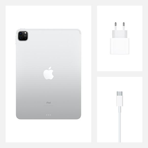 "Apple iPad Pro Wi-Fi 128GB 11"" Silver MY252TU/A"