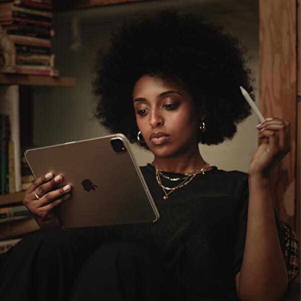 "Apple iPad Pro Wi-Fi 256GB 12.9"" Silver MXAU2TU/A"