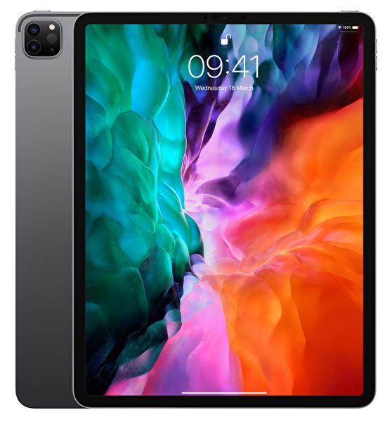 "Apple iPad Pro Wi-Fi 128GB 12.9"" Space Grey MY2H2TU/A"