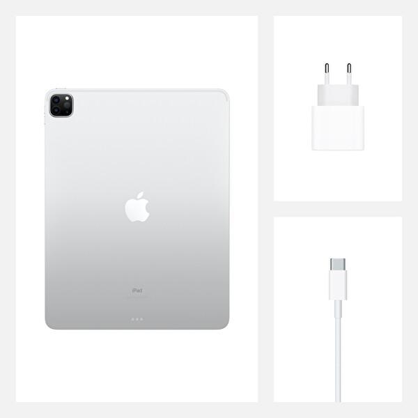 """Apple iPad Pro Wi-Fi 128GB 12.9"""" Silver MY2J2TU/A"""