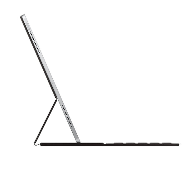 """Apple Smart Keyboard Folio MXNL2TQ/A 12.9"""" iPad Pro 3. Ve 4. Nesil Uyumlu Türkçe Q Klavye"""