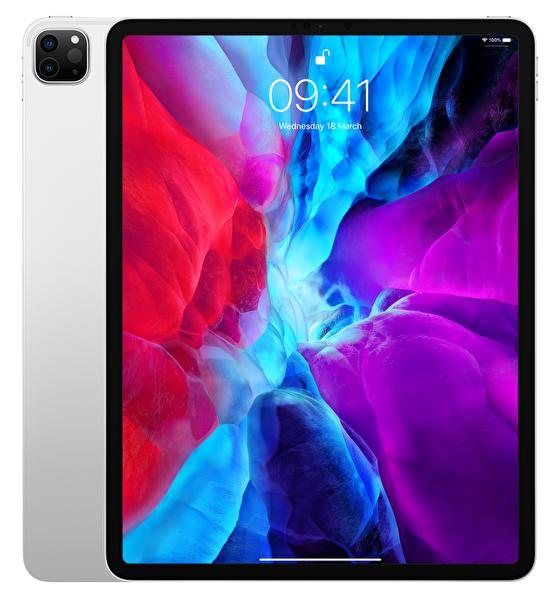 AppIe  İPad Pro MXAY2TU/A Wifi  1TB 12.9 inç  Silver Tablet