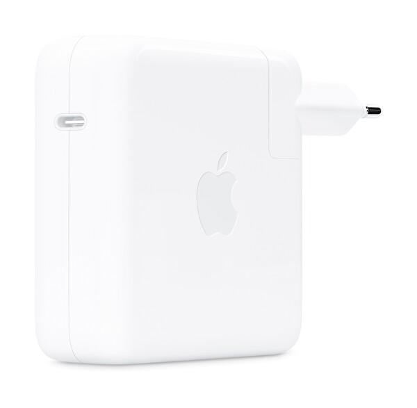 Apple MX0J2TU/A 96W Type-C MacBook Güç Adaptörü