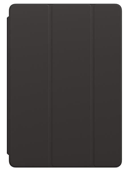 """Apple Smart Cover MX4U2ZM/A iPad 7. Ve 8.Nesil, iPadAir 3. Nesil Ve 10.5"""" iPad ProUyumlu Tablet KılıfıSiyah"""