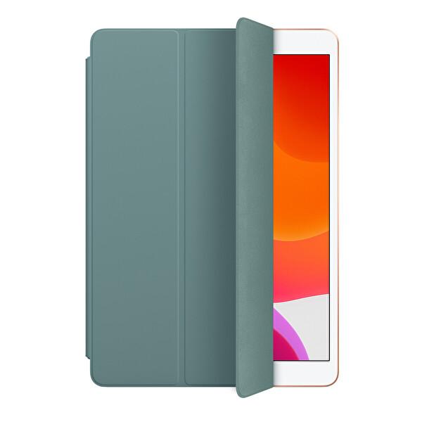 """Apple Smart Cover MY1U2ZM/A iPad 7. Ve 8. Nesil, iPadAir 3. Nesil Ve 10.5"""" iPad ProUyumlu Tablet Kılıfı Kaktüs"""