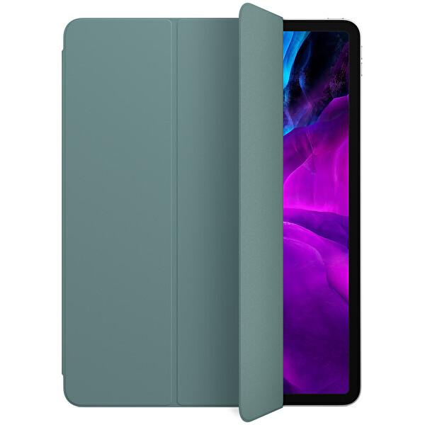 """Apple SmartFolio MXTE2ZM/A 12.9"""" iPadPro 3. Ve 4.Nesil Uyumlu Tablet Kılıfı Kaktüs"""