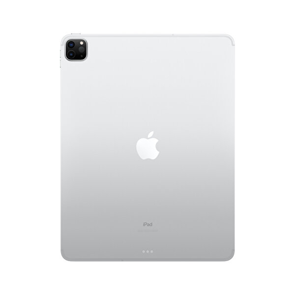 "Apple İPad Pro MXF62TU/A Wifi Cell 256GB 12.9"" Silver Tablet"