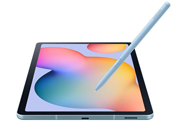 Samsung Galaxy S6 Lite 64 GB 10.4' inç Blue Tablet