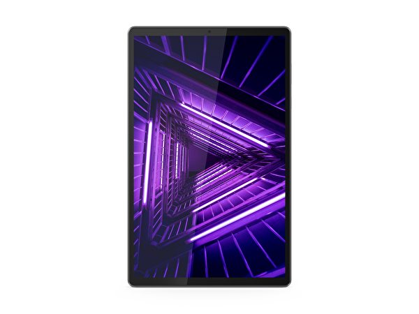 "Lenovo Tab M10 MTK Helio P22T 2.3Ghz 4GB 64GB 10.1"" HD And.10 ZA6W0026TR Platin Gri Tablet"