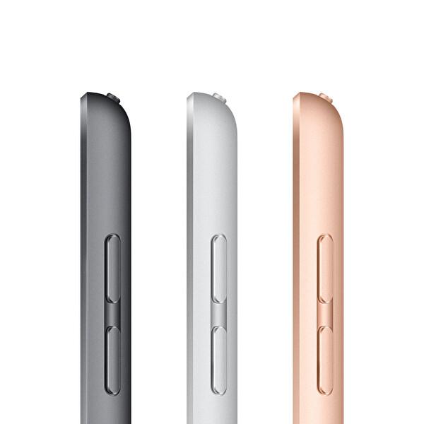 Apple iPad 8. Nesil MYML2TU/A 128GB 10.2'' Space Grey Wifi+Cellular Tablet
