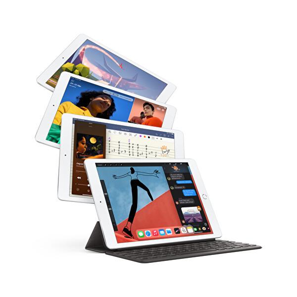 "Apple iPad 8.Nesil 10.2"" 32GB Wifi Gold Tablet MYLC2TU/A"