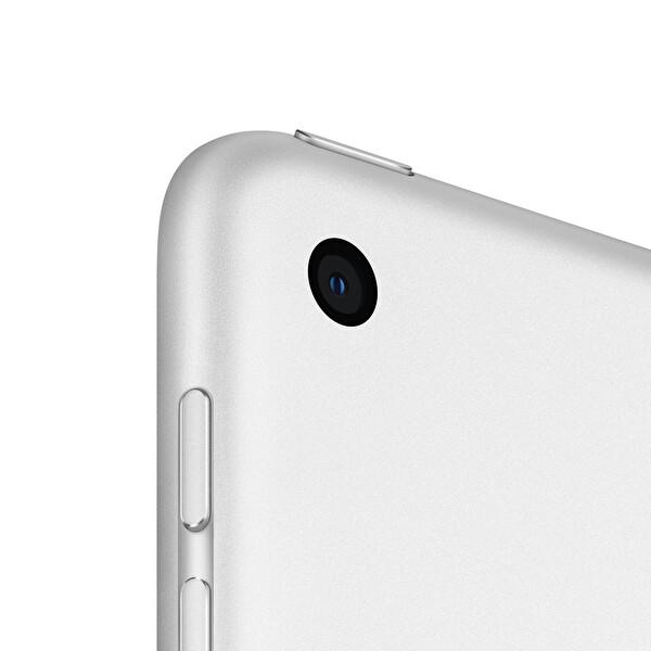 Apple iPad 8. Nesil MYLE2TU/A 128GB 10.2'' Silver Wifi Tablet