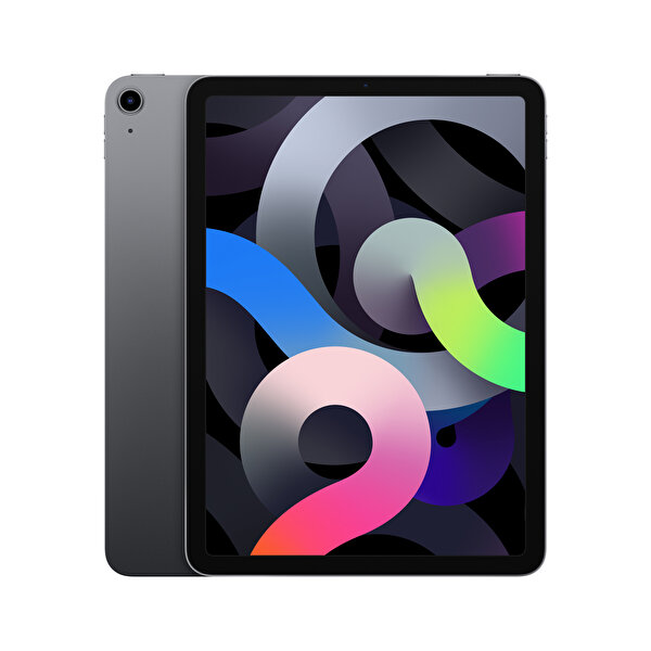 "Apple iPad Air 10.9"" 64GB Wifi Uzay Grisi Tablet MYFM2TU/A"