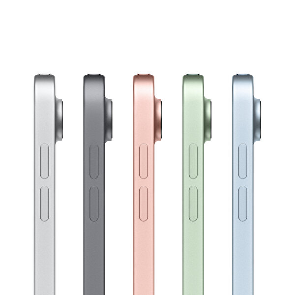 "Apple iPad Air 64GB 10.9"" Rose Gold WiFi Tablet - MYFP2TU/A"