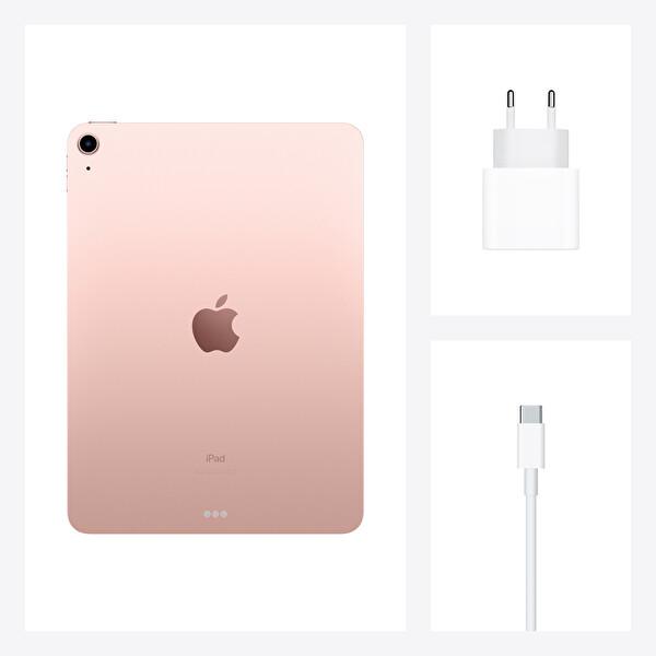 "Apple iPad Air 4.Nesil 10.9"" 64GB Wifi Roze Altın Tablet MYFP2TU/A"