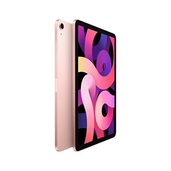 "Apple iPad Air 4.Nesil 10.9"" 256GB WiFi Roze Altın Tablet 256GB MYFX2TU/A"
