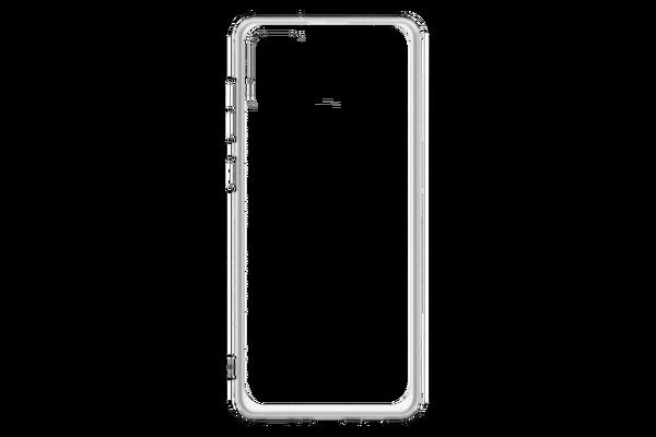 Samsung Galaxy A21S GP-FPA217KDATW KDLab Telefon Kılıfı Şeffaf
