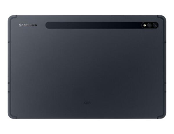 Samsung Galaxy Tab S7 Black Tablet