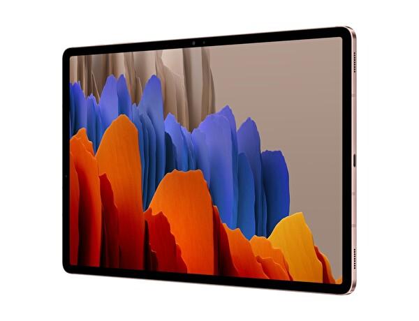 Samsung Galaxy Tab S7+ Bronze Tablet