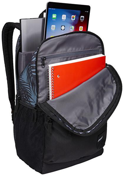 """Case Logic Uplink Notebook Sırt Çantası, 15.6"""", Black Palm"""