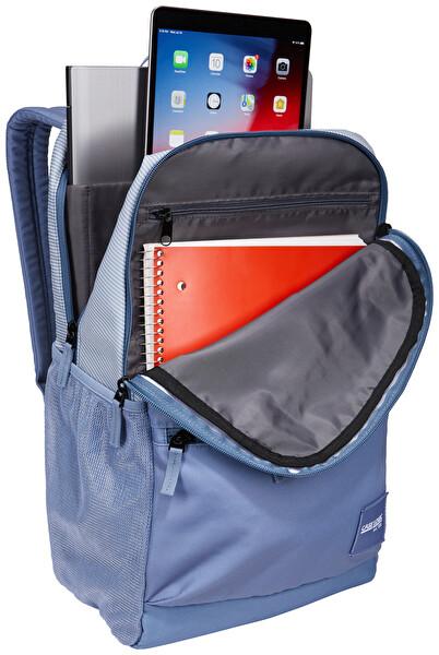 """Case Logic Uplink Notebook Sırt Çantası, 15.6"""", Infinity/ RS"""