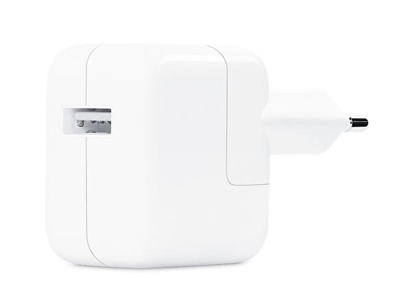 Apple MGN03TU/A 12W USB Güç Adaptörü