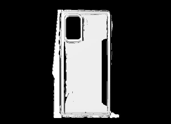 Preo Tpu Case Samsung Galaxy Note 20 Polikarbon Telefon Kılıfı Şeffaf