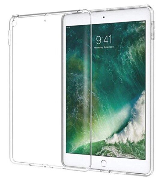 "Preo My Case iPad Mini 5. Nesil 7,9"" Tablet Kılıfı Şeffaf"