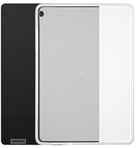 """Preo My Case Lenovo M10 10,1"""" Tablet Kılıfı Şeffaf"""