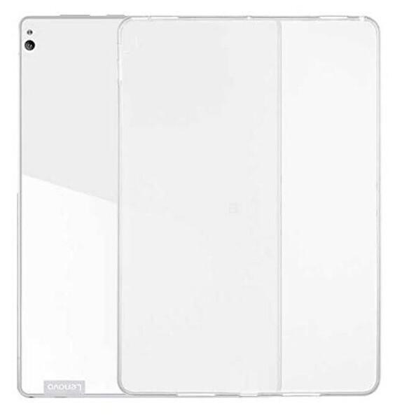 """Preo My Case Lenovo M10 Plus 10,3"""" Tablet Kılıfı Şeffaf"""