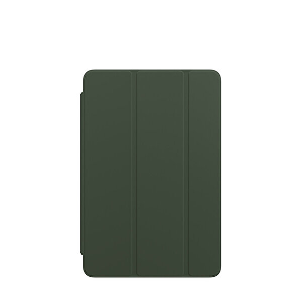 Apple Smart Cover MGYV3ZM/A iPad Mini 4. ve 5. Nesil Uyumlu Tablet Kılıfı Kıbrıs Yeşili