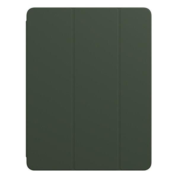"""Apple Smart Folio MH043ZM/A 12.9"""" iPadPro 3. Ve 4.Nesil Uyumlu Tablet Kılıfı Kıbrıs Yeşili"""