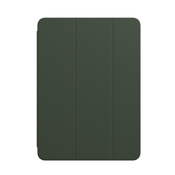 Apple Smart Folio MH083ZM/A iPad Air 4. Nesil Uyumlu Tablet Kılıfı Kıbrıs Yeşili
