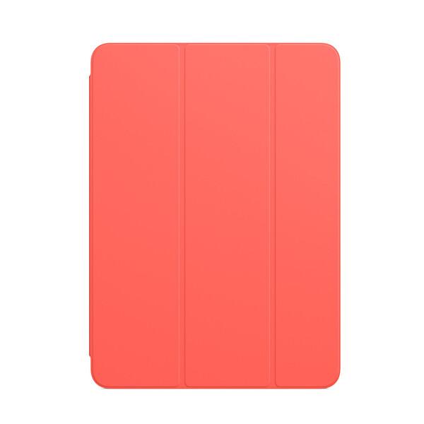 Apple Smart Folio MH093ZM/A iPad Air 4. Nesil Uyumlu Tablet Kılıfı Pembe Greyfurt