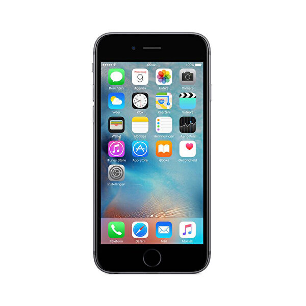 IPHONE 6S 32GB SPACE GRAY AKILLI TELEFON ( OUTLET )
