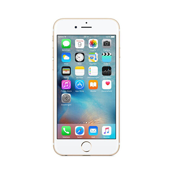 IPHONE 6S 32GB GOLD AKILLI TELEFON ( OUTLET )